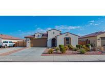 View 18569 W Elm St Goodyear AZ