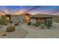 View 14531 E Sierra Alegre Ct Fountain Hills AZ