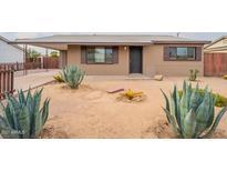 View 3414 W Wethersfield Rd Phoenix AZ