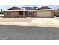View 9854 W Cedar Dr Sun City AZ