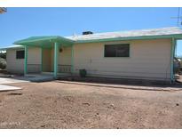 View 1392 E 20Th Ave Apache Junction AZ