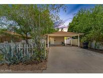View 449 1/2 N Lewis Mesa AZ