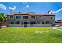 View 2040 S Longmore # 47 Mesa AZ