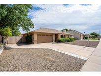 View 6222 W Cortez St Glendale AZ