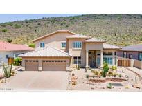 View 5490 W Melinda Ln Glendale AZ