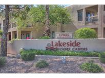 View 17031 E El Lago Blvd # 1131 Fountain Hills AZ