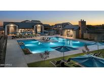 View 627 W Flintlock Way Chandler AZ