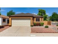 View 4020 W Villa Linda Dr Glendale AZ