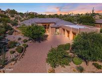 View 11422 E Desert Troon Ln Scottsdale AZ