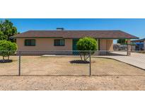 View 14113 N 3Rd Ave El Mirage AZ