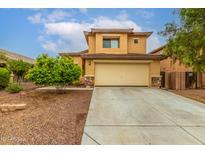 View 25864 W St James Ave Buckeye AZ