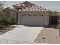 View 17124 E Hillcrest Dr Fountain Hills AZ