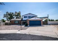 View 5051 W Mercer Ln Glendale AZ