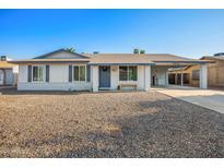 View 5433 W Altadena Ave Glendale AZ