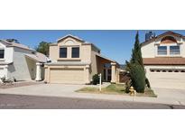 View 4014 W Chama Dr Glendale AZ