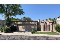 View 8702 E Via De Mccormick Scottsdale AZ