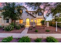 View 4051 E Nunneley Rd Gilbert AZ
