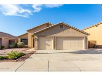 View 6522 W West Wind Dr Glendale AZ