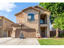 View 5346 E Carmel Ave Mesa AZ