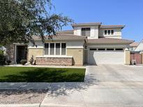View 3092 E Ironside Ct Gilbert AZ