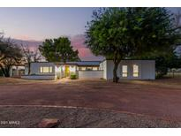 View 5240 W Cinnabar Ave Glendale AZ