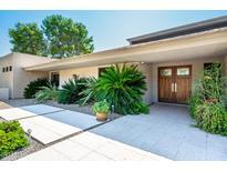 View 4861 E Turquoise Ave Paradise Valley AZ