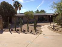 View 6840 E Avenida El Alba Ave Paradise Valley AZ