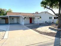 View 2133 W Palmaire Ave Phoenix AZ