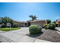 View 2153 W Enfield Way Chandler AZ