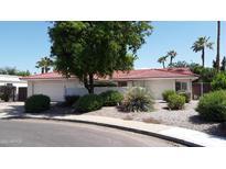 View 7019 N Via Del Elemental Scottsdale AZ
