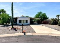 View 7507 E Bogart Ave Mesa AZ