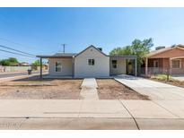 View 2101 W Tonto St Phoenix AZ