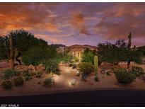 View 3861 N Pinnacle Hills Cir Mesa AZ