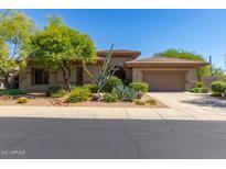 View 7611 E Pasaro Dr Scottsdale AZ