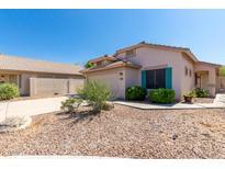 View 2731 E Dragoon Cir Mesa AZ