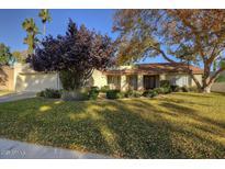 View 8030 E Via Sierra Dr Scottsdale AZ