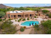 View 8143 E Arroyo Seco Rd Scottsdale AZ