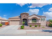 View 22294 E Via Del Oro Queen Creek AZ