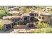 View 9815 N Copper Ridge Trl Fountain Hills AZ