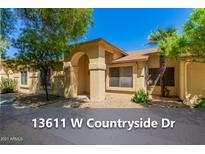 View 13611 W Countryside Dr Sun City West AZ