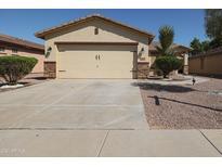 View 25056 W Dove Mesa Dr Buckeye AZ