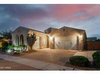 View 3096 E Maplewood Ct Gilbert AZ