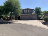 View 7635 E Sandia Cir Mesa AZ