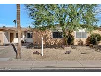 View 19406 N Camino Del Sol Dr Sun City West AZ