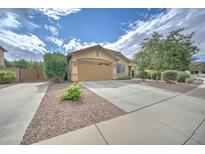 View 44545 W Vineyard St Maricopa AZ