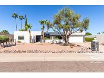 View 6430 E Sharon Dr Scottsdale AZ