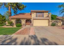 View 2613 S Santa Barbara St Mesa AZ