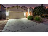 View 43298 W Delia Blvd Maricopa AZ
