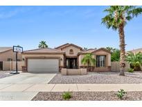 View 21325 E Calle De Flores Queen Creek AZ