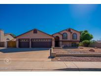 View 9029 W Rovey Ave Glendale AZ